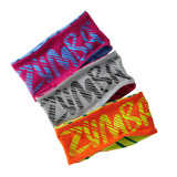 Feel the Thrill Headbands 3-Pack