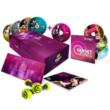 Exhilarate Target Zones Bundle