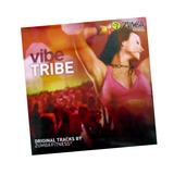 Zumba Fitness Vibe Tribe CD