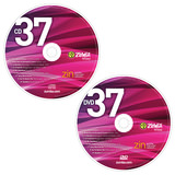 Zin 37 CD & DVD