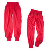 Zumba Jam Cargo Pants