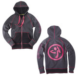 Zweet Zip Up Hoodie