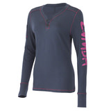Flair Long Sleeve Top