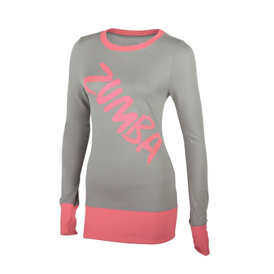 Indulge Long Sleeve Top
