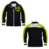 Men's Zumba Team Track Jacket